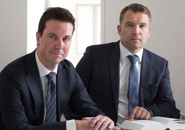 Nytt ambisiøst advokatfirma med erfarne strafferettsadvokater