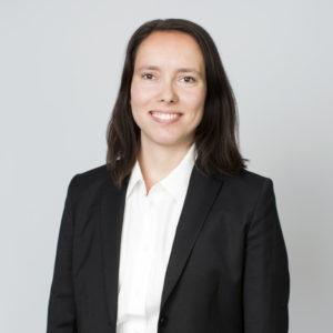 Grethe Kristine Olsen